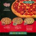 Papa John's Pizza - بابا جونز
