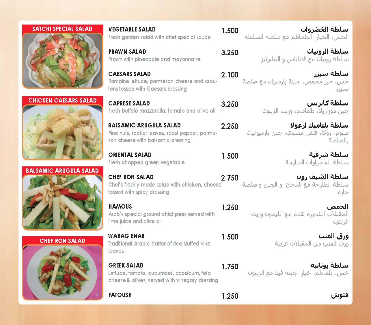 Satchi Kuwait Paper Dump