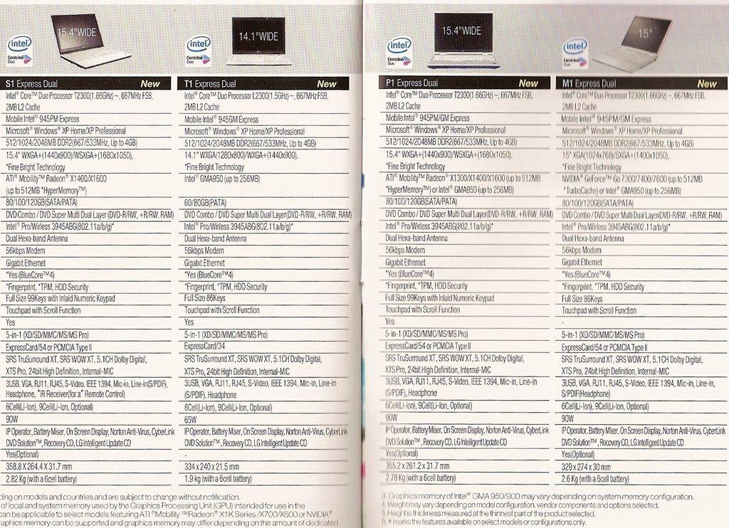 LG Laptops - ألجي لابتوب
