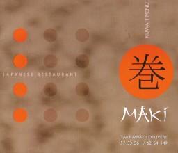 Maki (Japanese Restaurant) - ماكي