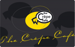 The Crepe Cafe - كريب كافيه