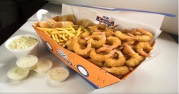 Shrimpy - شريمبي