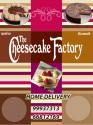 The Cheesecake Factory - تشيز كيك فاكتوري
