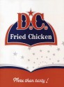 DC Fried Chicken - دي سي تشيكن