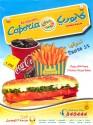 Caporia Restaurant - كابوريا