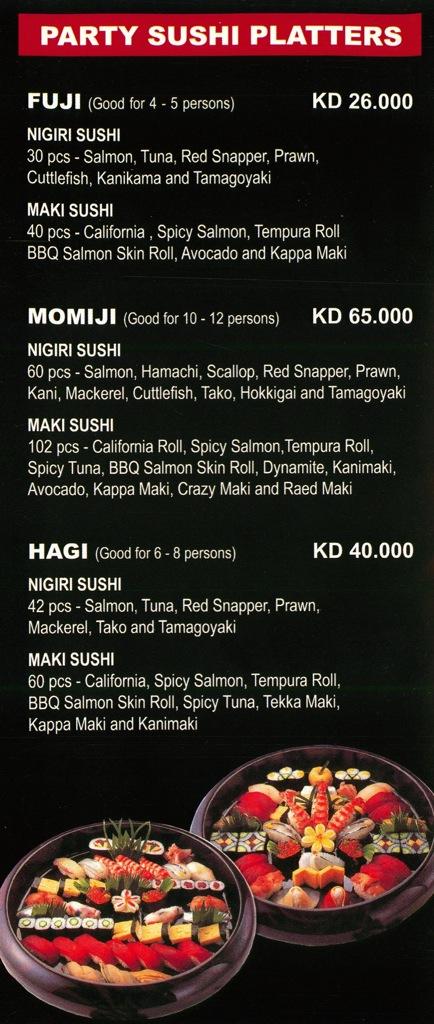 essay japanese cuisine