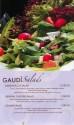 Gaudi Cafe - جاودي كافيه