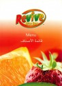 Revive Juice Bars - ريفايف جوس بارز