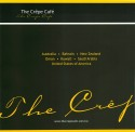 The Crepe Cafe - كريب كافية