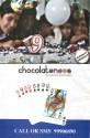 Chocolateness - شوكلاتنس