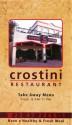 Crostini Restaurant - كروستيني