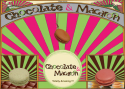 Chocolate & Macaron - شوكولايت أند ماكارون