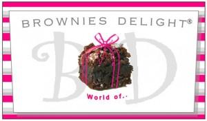 Brownies Delight - براونيز ديلايت