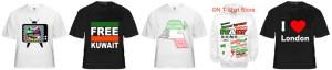 N T-Shirt Store - أن ستور