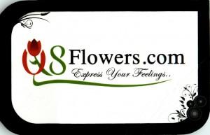 Q8Flowers - كويت فلاورز