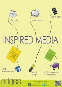 Edges Inspired Media - آدجس ميديا