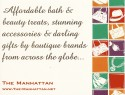 The Manhattan - ذا مانهاتن