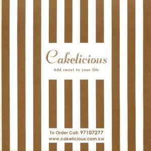 Cakelicious - كيكليشوس