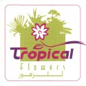 Tropical Flowers - تروبيكال للزهور