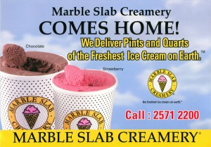 Marble Slab - ماربل سلاب