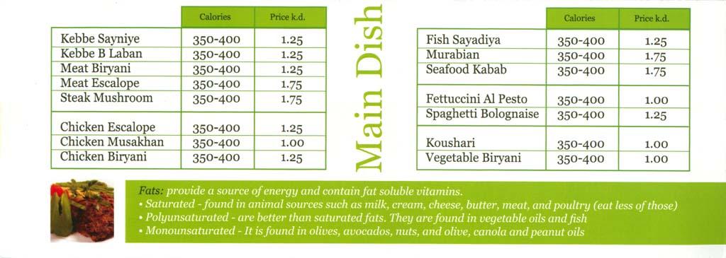 Diet Center 003 Food Beverages Mail