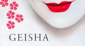 Geisha Japanese Flowers  - غايشا - ورود يابانية