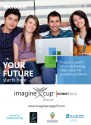 Microsoft: Imagine Cup 2012