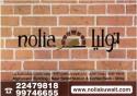 Nolia Restaurant - مطعم نوليا