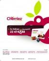Cherriez - تشيريز