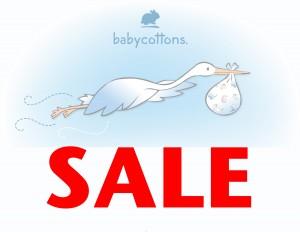 Babycottons Winter Sale - تنزيلات مبكره لمحل بيبي كوتنز